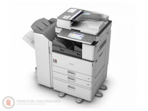 Ricoh Aficio MP 3352 Official Image