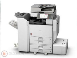 Ricoh Aficio MP 4002SP Official Image