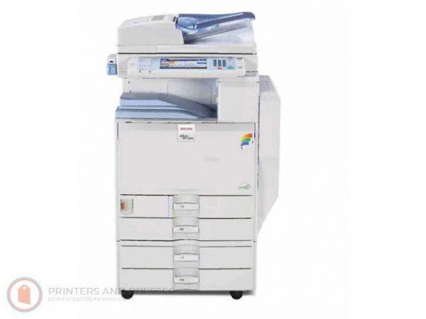 Buy Ricoh Aficio MP 5000B Refurbished