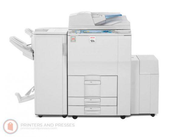 Get Ricoh Aficio MP 6001 Pricing