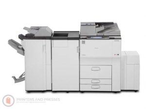 Ricoh Aficio MP 6002SP Official Image