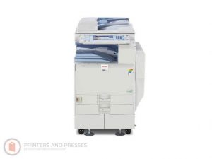 Ricoh Aficio MP C2051 Official Image
