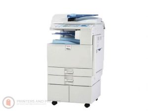 Ricoh Aficio MP C2550 Official Image