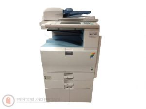 Ricoh Aficio MP C2551 Official Image