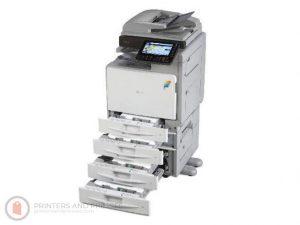Get Ricoh Aficio MP C300 Pricing