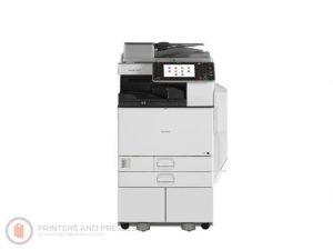 Ricoh Aficio MP C3002 Official Image