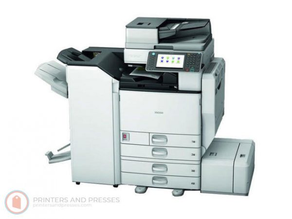 Buy Ricoh Aficio MP C3002 Refurbished