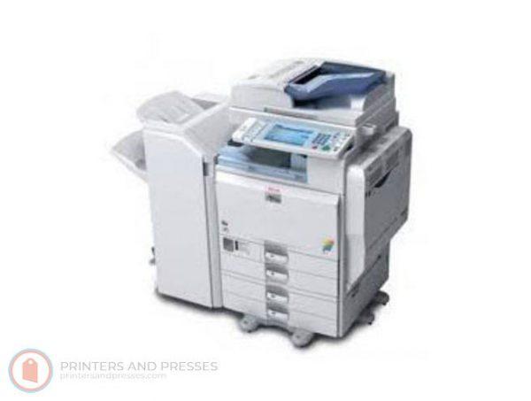 Buy Ricoh Aficio MP C4000 Refurbished