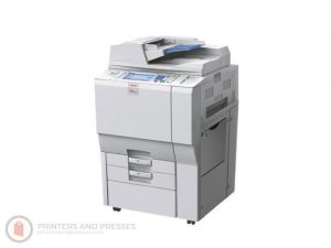 Ricoh Aficio MP C6501SP Official Image