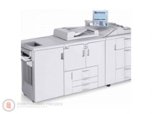 Ricoh Aficio MP9000 Official Image