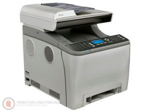 Ricoh Aficio SP C242SF Official Image