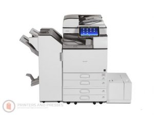 Ricoh GreenLine MP 2555SP Official Image