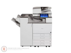Ricoh GreenLine MP 3055SP Official Image
