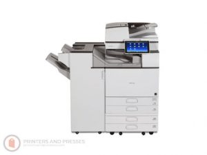 Ricoh GreenLine MP 4055SP Official Image