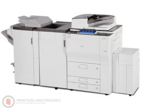 Ricoh GreenLine MP 6503SP Official Image