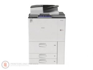 Ricoh GreenLine MP 7503SP Official Image