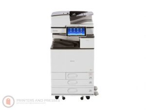 Ricoh GreenLine MP C3504 Official Image