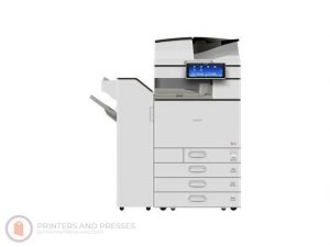 Ricoh GreenLine MP C4504 Official Image