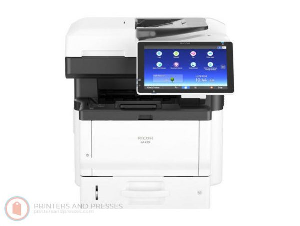 Ricoh IM 430F Official Image