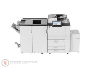 Ricoh IM 7000 Official Image
