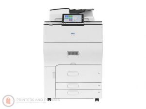 Ricoh IM 8000 Official Image