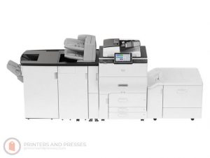 Ricoh IM C6500 Official Image