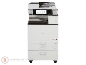 Ricoh MP 2554 Official Image