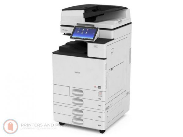 Get Ricoh MP 2554 Pricing