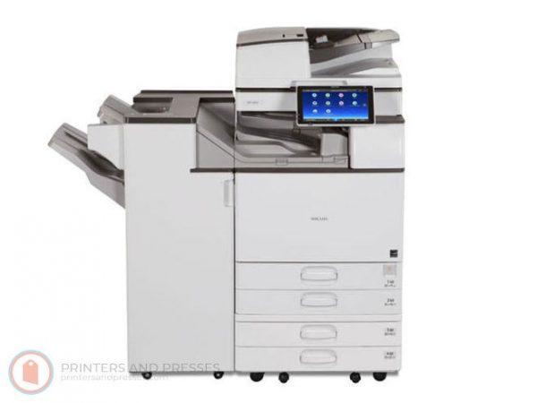 Get Ricoh MP 2555SP Pricing