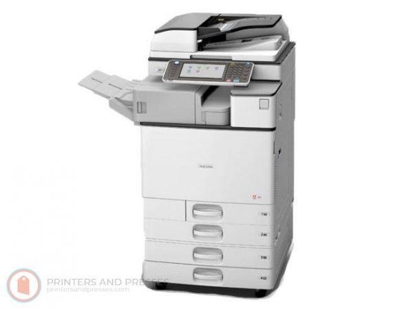 Buy Ricoh MP 4054 Refurbished