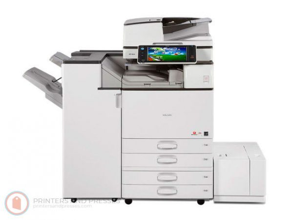Get Ricoh MP 4054 Pricing