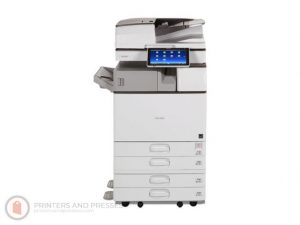 Ricoh MP 4055 Official Image