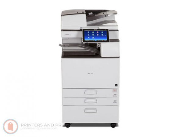 Get Ricoh MP 4055 Pricing