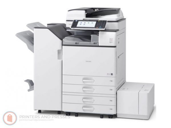 Get Ricoh MP 6054 Pricing