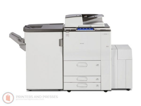Get Ricoh MP 6503 Pricing