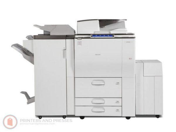 Get Ricoh MP 7503 Pricing