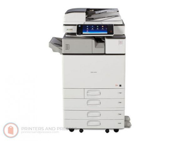 Buy Ricoh MP C2003 Refurbished