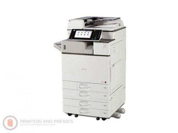 Get Ricoh MP C2003 Pricing