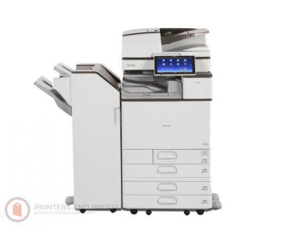 Get Ricoh MP C3504 Pricing