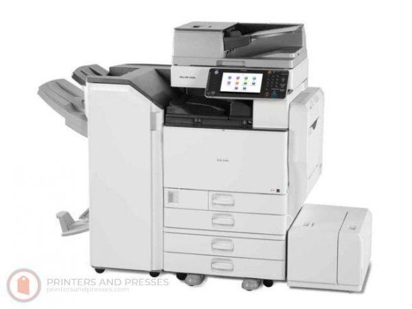 Get Ricoh MP C6004 Pricing