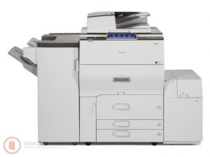 Ricoh MP C6503 Official Image