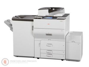 Ricoh MP C8002 Official Image