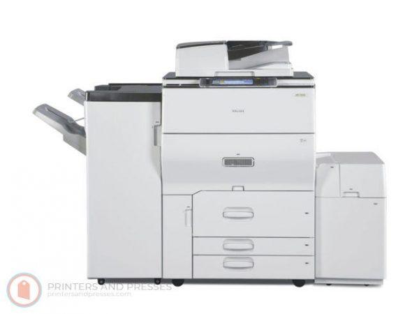 Get Ricoh MP C8002 Pricing