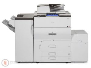 Ricoh MP C8003 Official Image