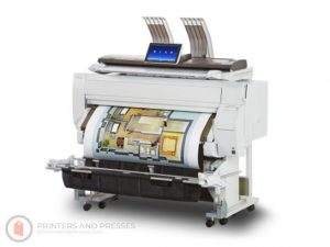 Get Ricoh MP CW2201SP Pricing