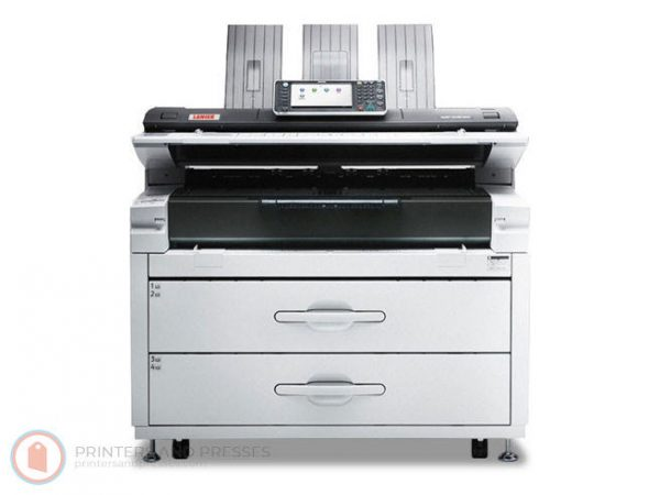 Get Ricoh MP W7100 Pricing