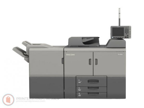 Get Ricoh Pro 8200s Pricing
