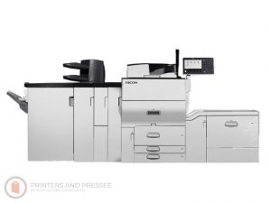 Get Ricoh Pro C5210s Pricing