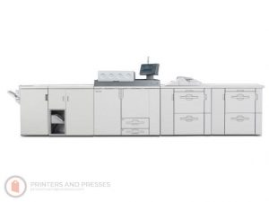 Get Ricoh Pro C901S Graphic Arts + Pricing