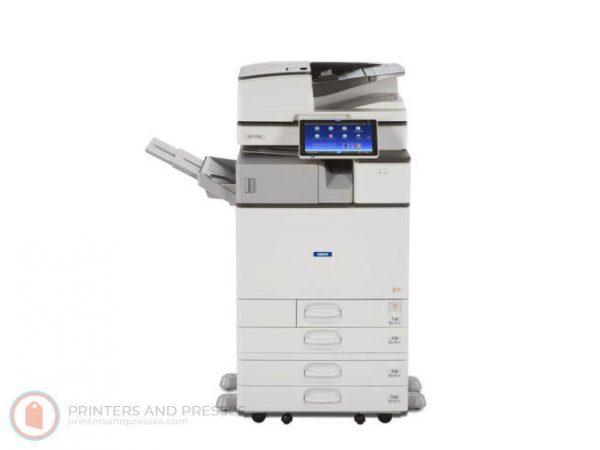 Buy Savin MP C3004ex Refurbished